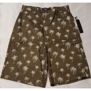 *5/$20* NWT Men's Olive Green Size 32 Shorts